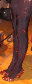 Stine Goya tights