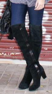 lange-støvler