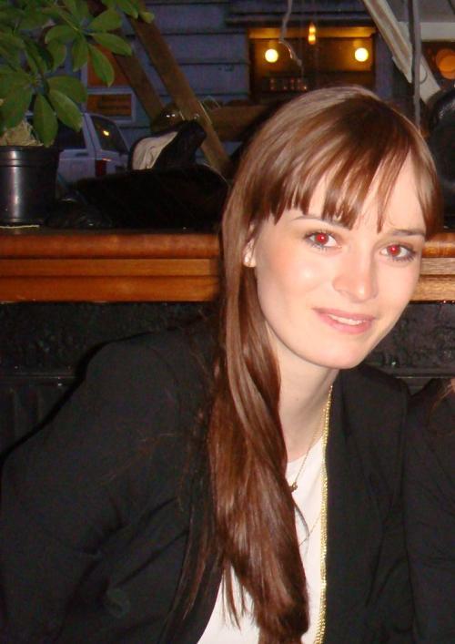 Kathrine Kirk