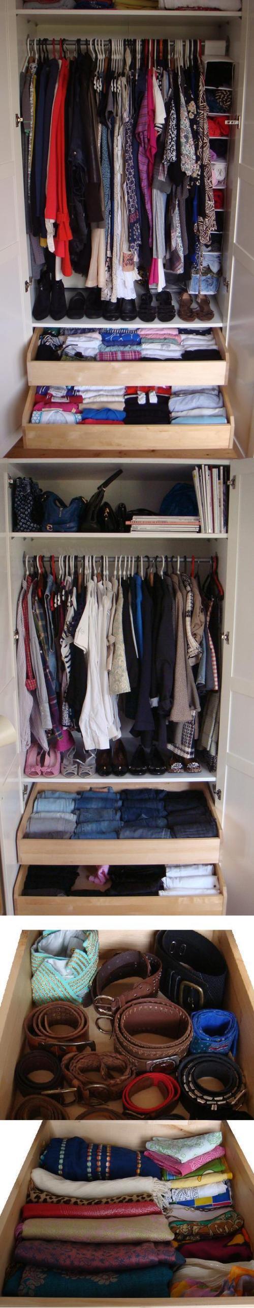 min-garderobe