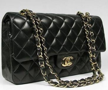 Chanel 2.55 tasken