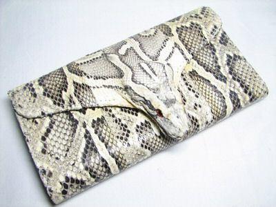 Python clutch